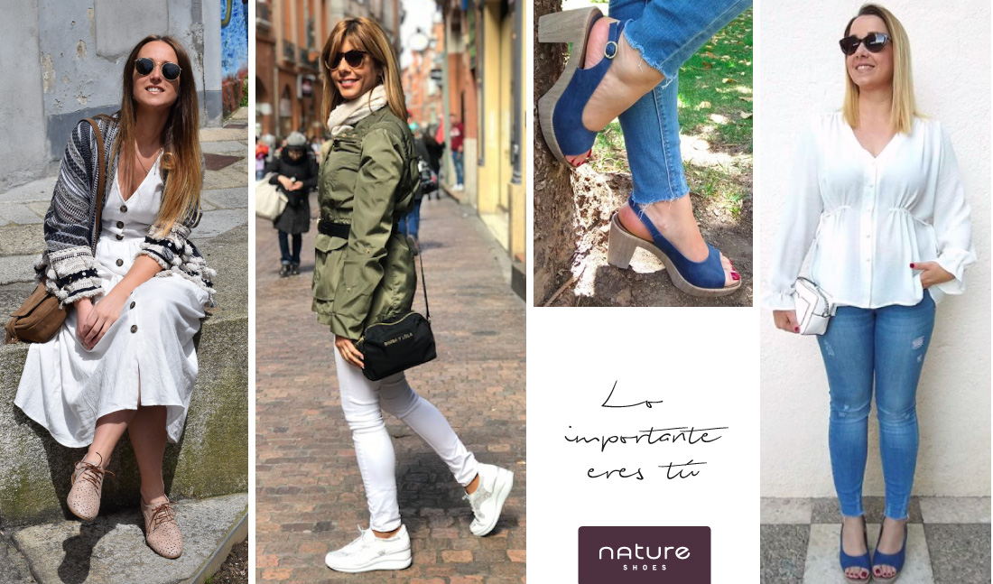 Natureshoes.es bloggers