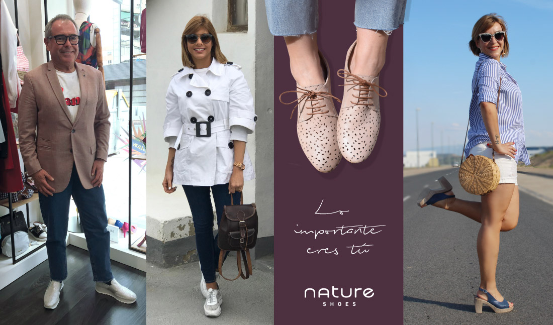 Natureshoes Verano 2018