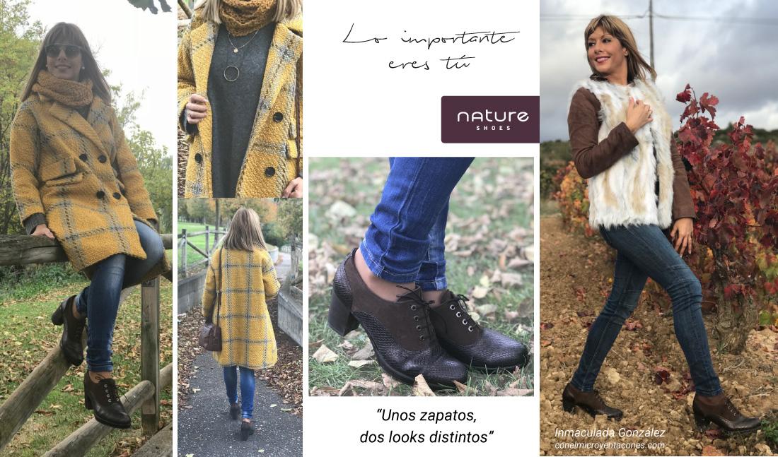 Consigue tus Nature Shoes gratis