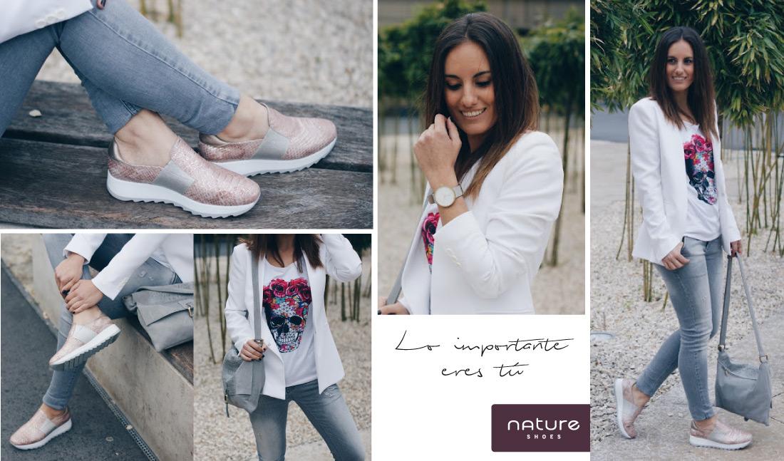 Bloggers españolas eligen Nature Shoes