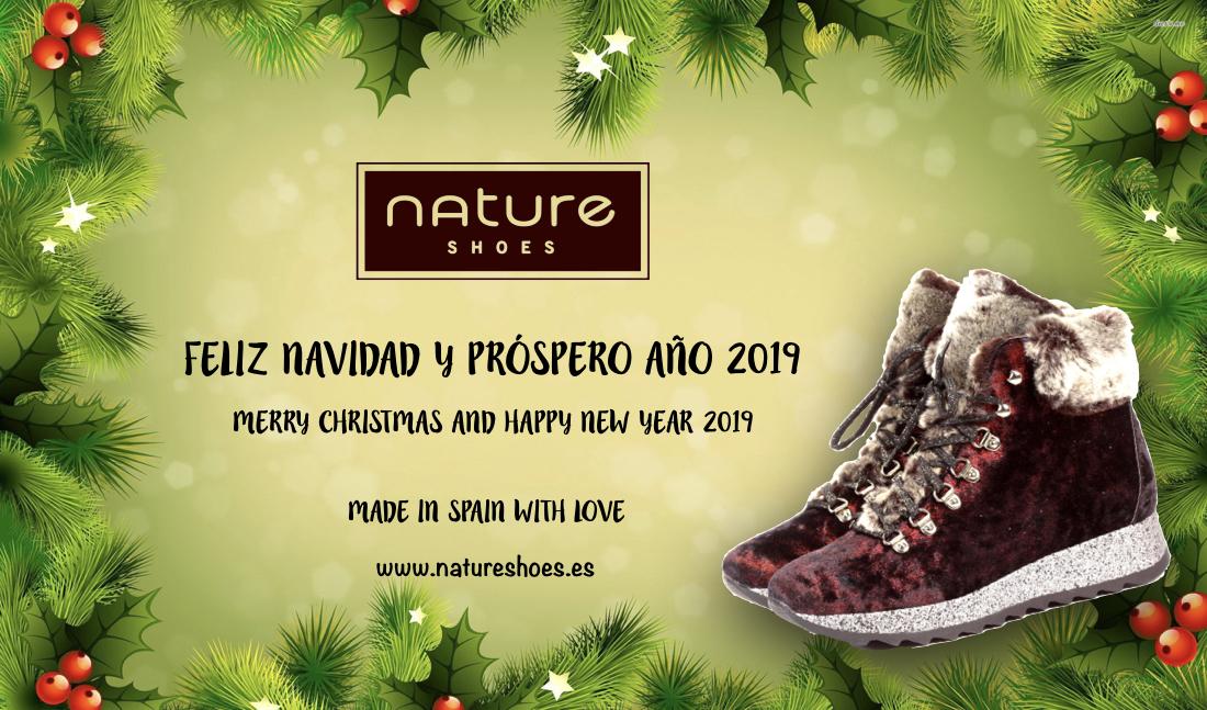 Natureshoes Otoño-Invierno 2018-2019