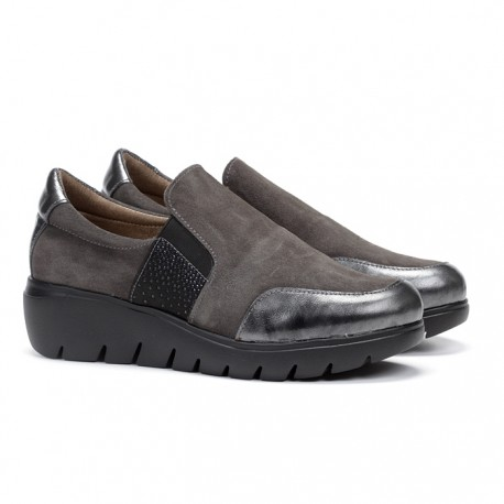 Mod. 4231 ISEO GRIS & CORTINA GRIS - LEYRE