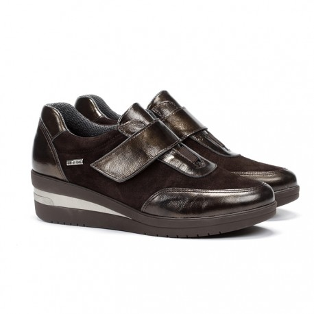 Mod. 4236 ISEO BRANDY & CORTINA MARRON - VANY