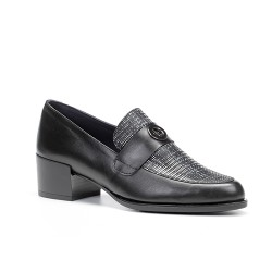 Mod. 4449 COTTON NEGRO & WINDSOR NATURAL - FATIMA